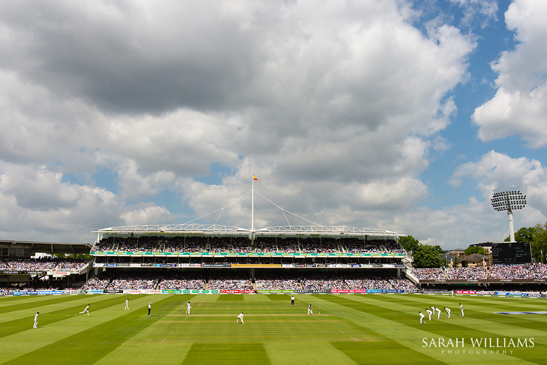 England v New Zealand 1st Test, Thursday 21st and Friday 22nd May 2015, Lord's Cricket Ground