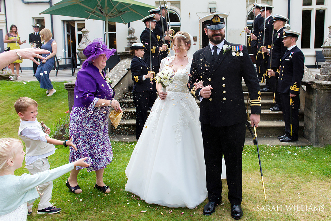 The Wedding of Kate and Matt, Sunday 16th August 2015, Botleigh Grange Hotel and Spa, Hampshire