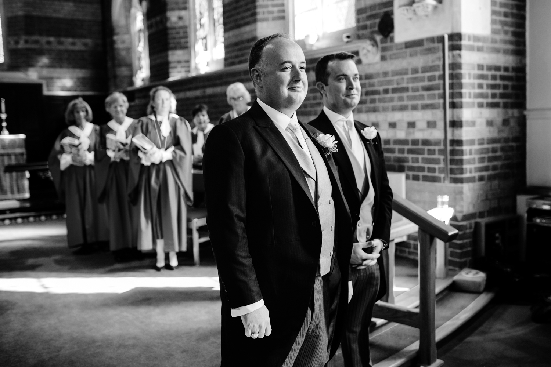 Sarah Williams Photography Hampshire Wedding Photographer