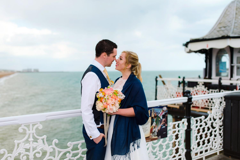 Sarah Williams Photography Brighton Wedding Photographer