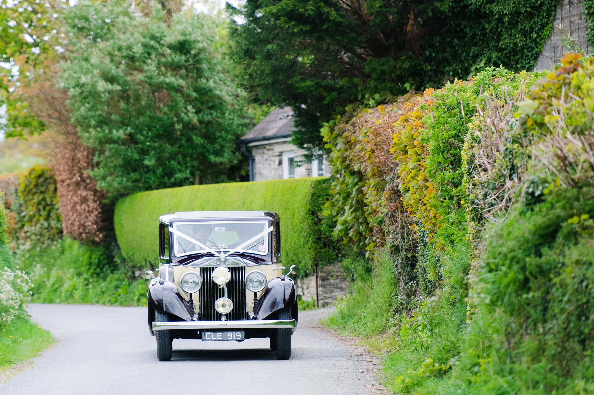 Chris and Catrin's West Wales wedding - early highlights collection
