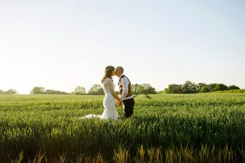 Emma and Tom's country wedding at the Plough at Leigh - early highlights collection.
