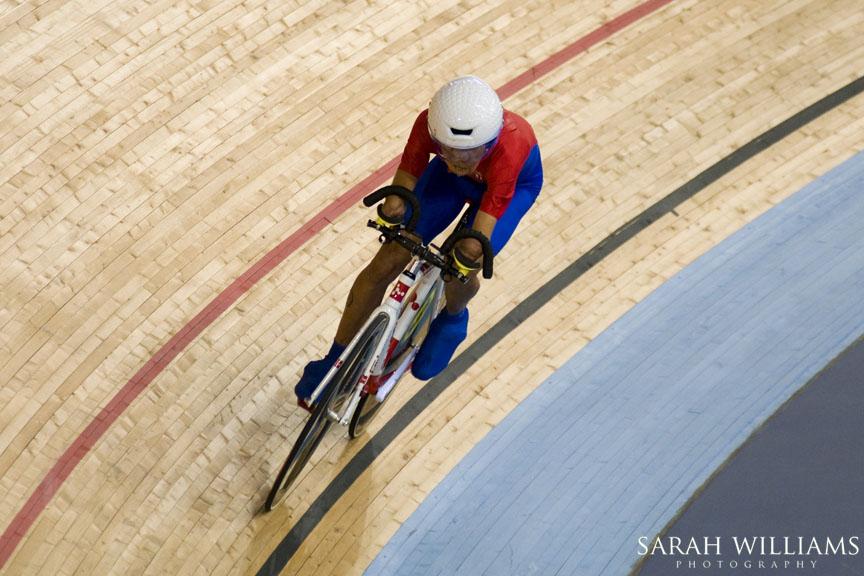 London 2012 Paralympics