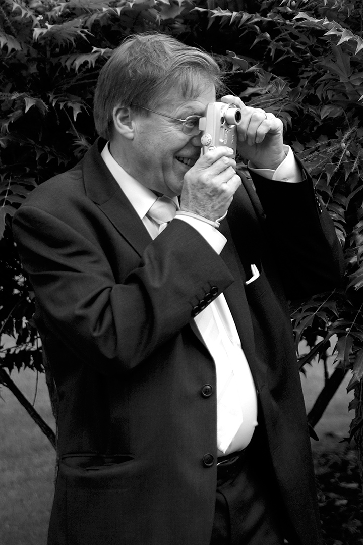 Neil and Zoe's Wedding 16.06.07