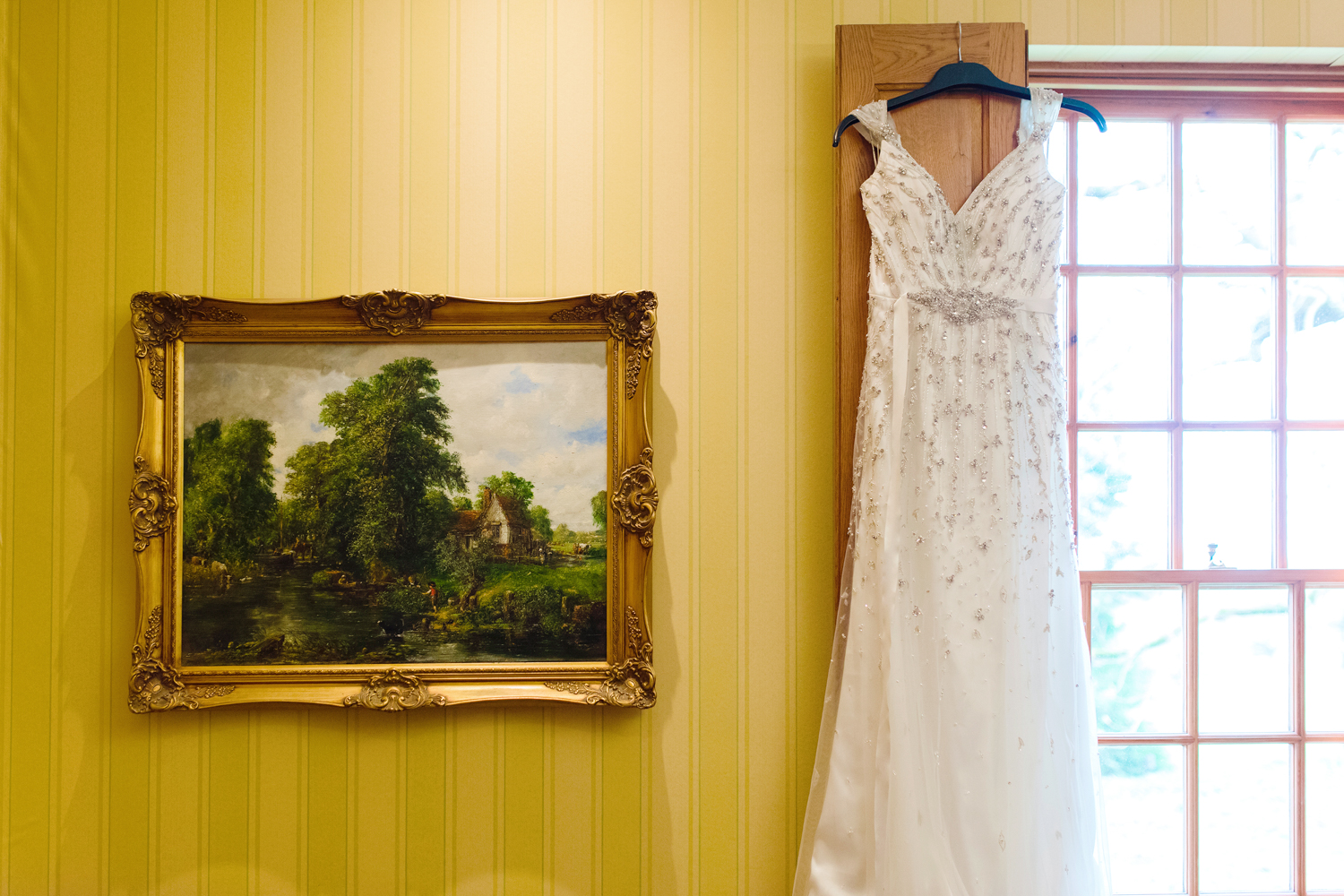 Sarah Williams Photography Lainston House Wedding Photographer