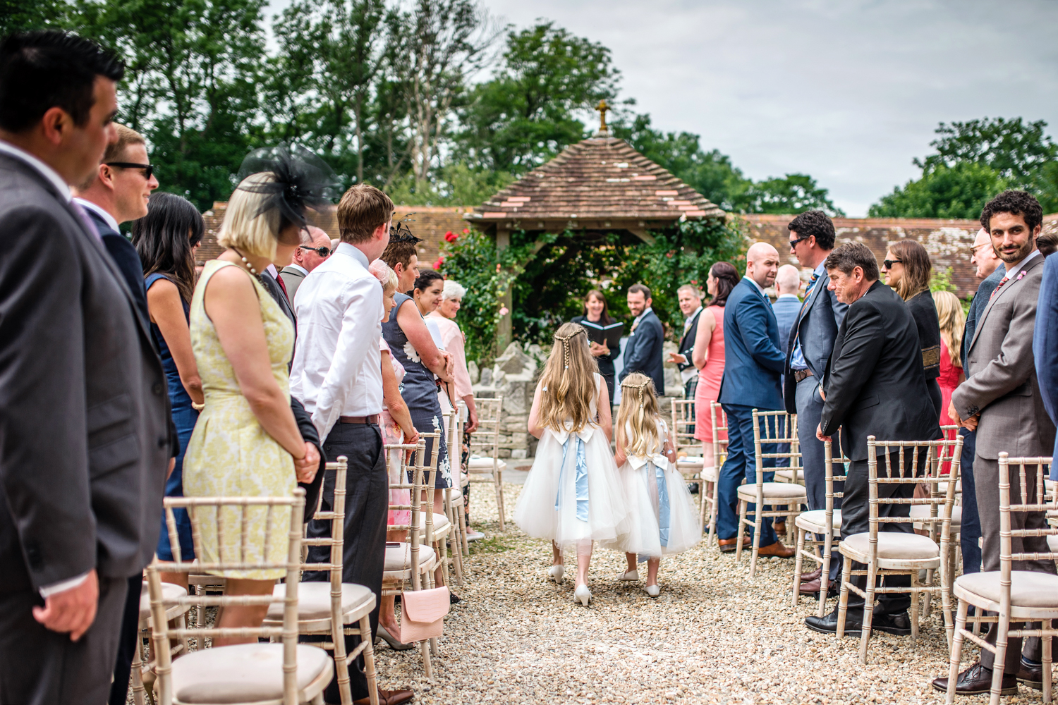 Sarah Williams Photography Dorset Wedding Photographer