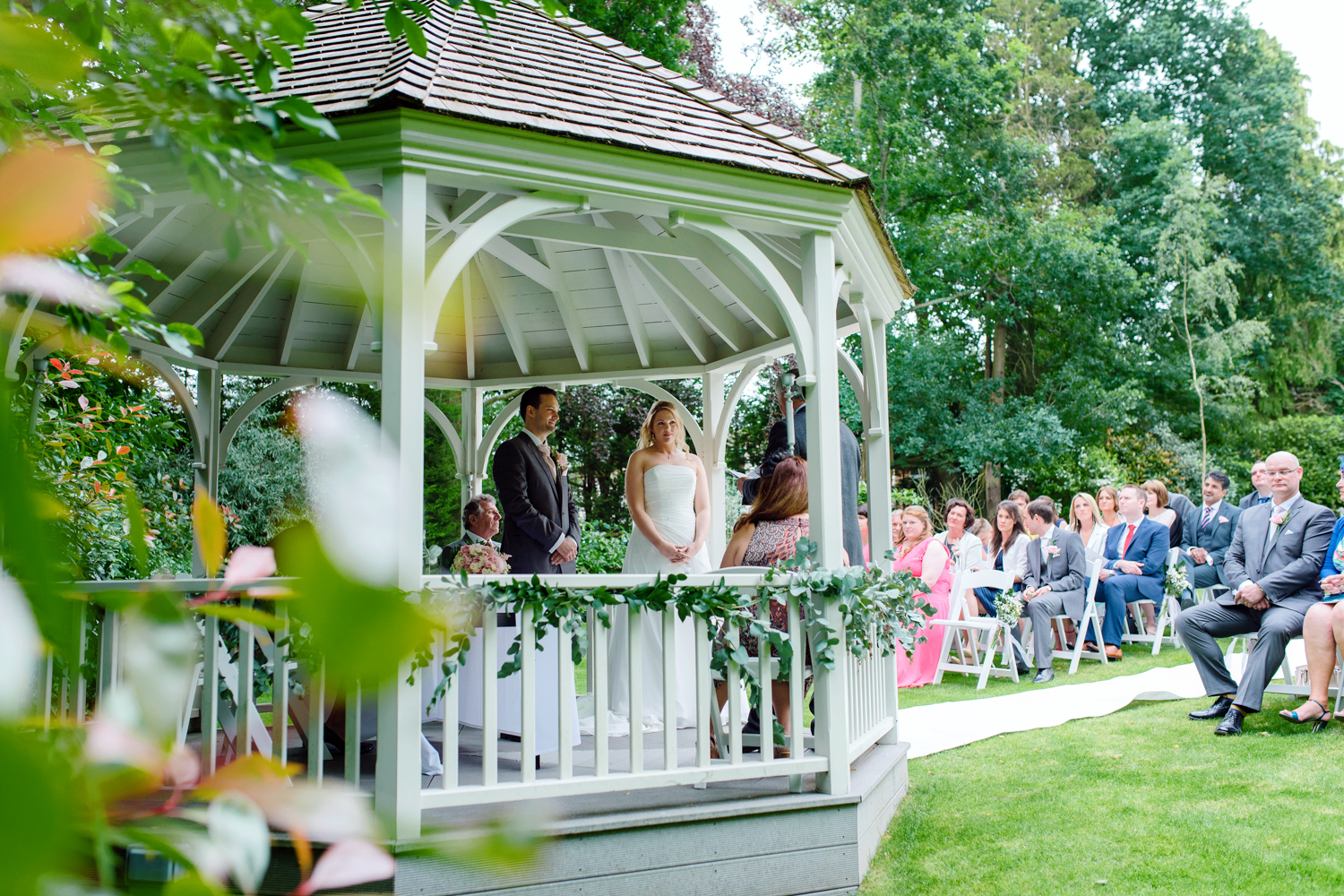 Sarah Williams Photography Surrey Wedding Photographer