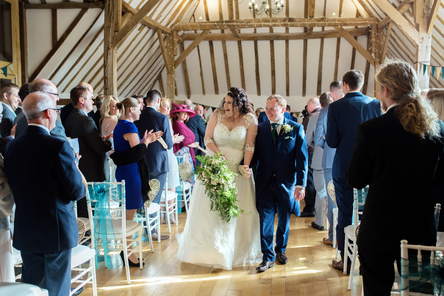 Sarah Williams Photography Hampshire Wedding Photographer