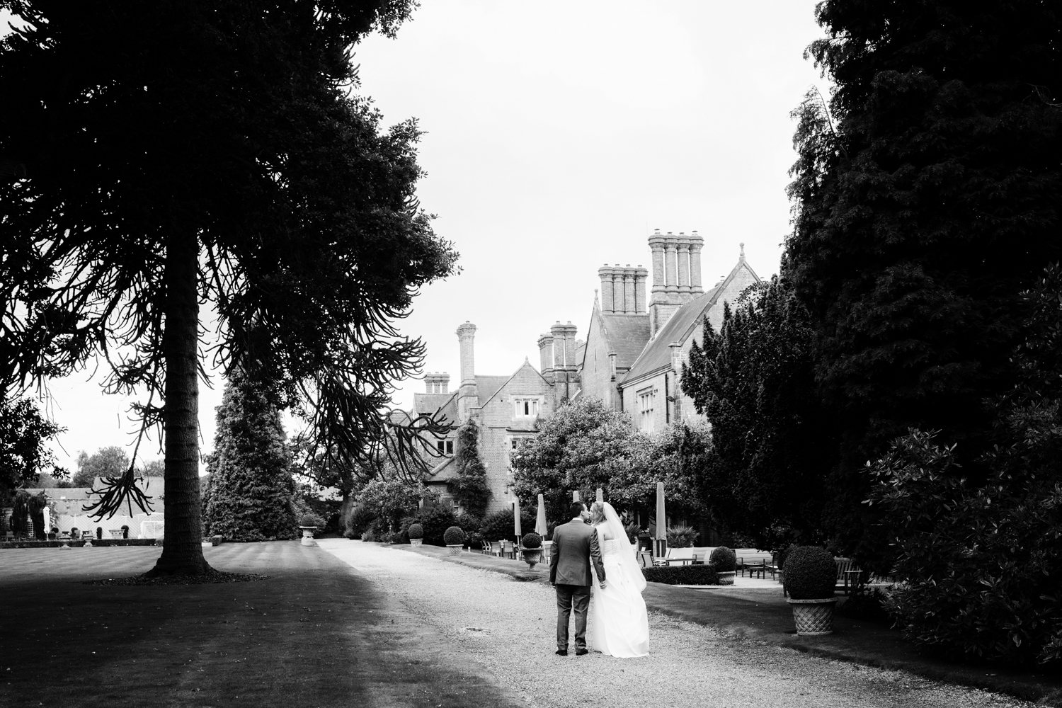 Sarah Williams Photography Alexander House Hotel Wedding Photographer