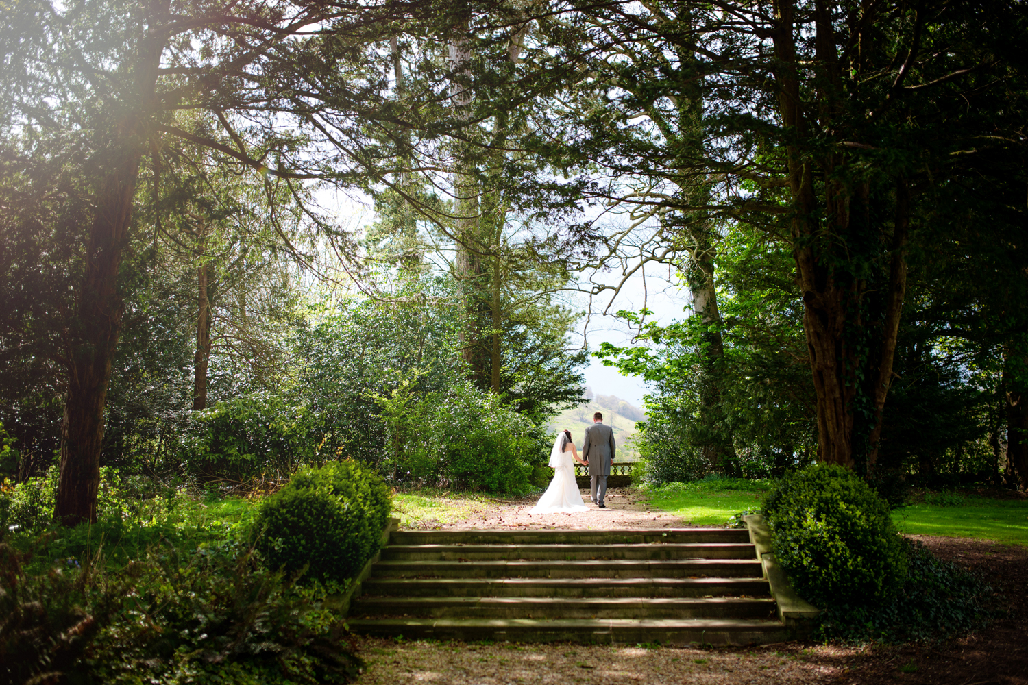 Sarah Williams Photography Wiston House Wedding Photographer