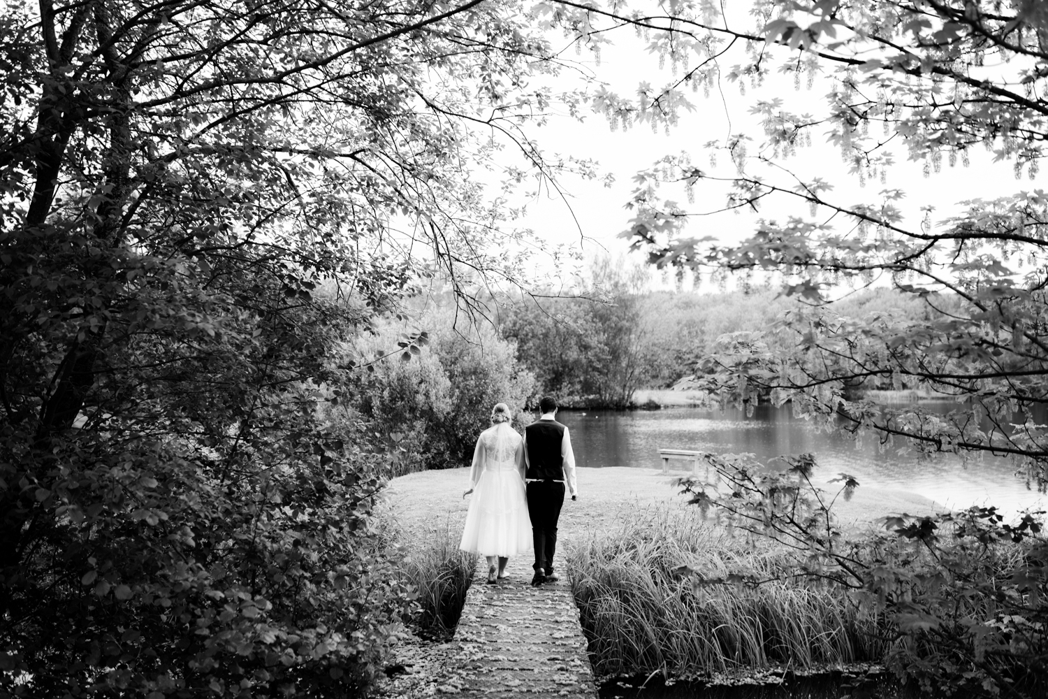 Sarah Williams Photography Duncton Mill Wedding Photographer