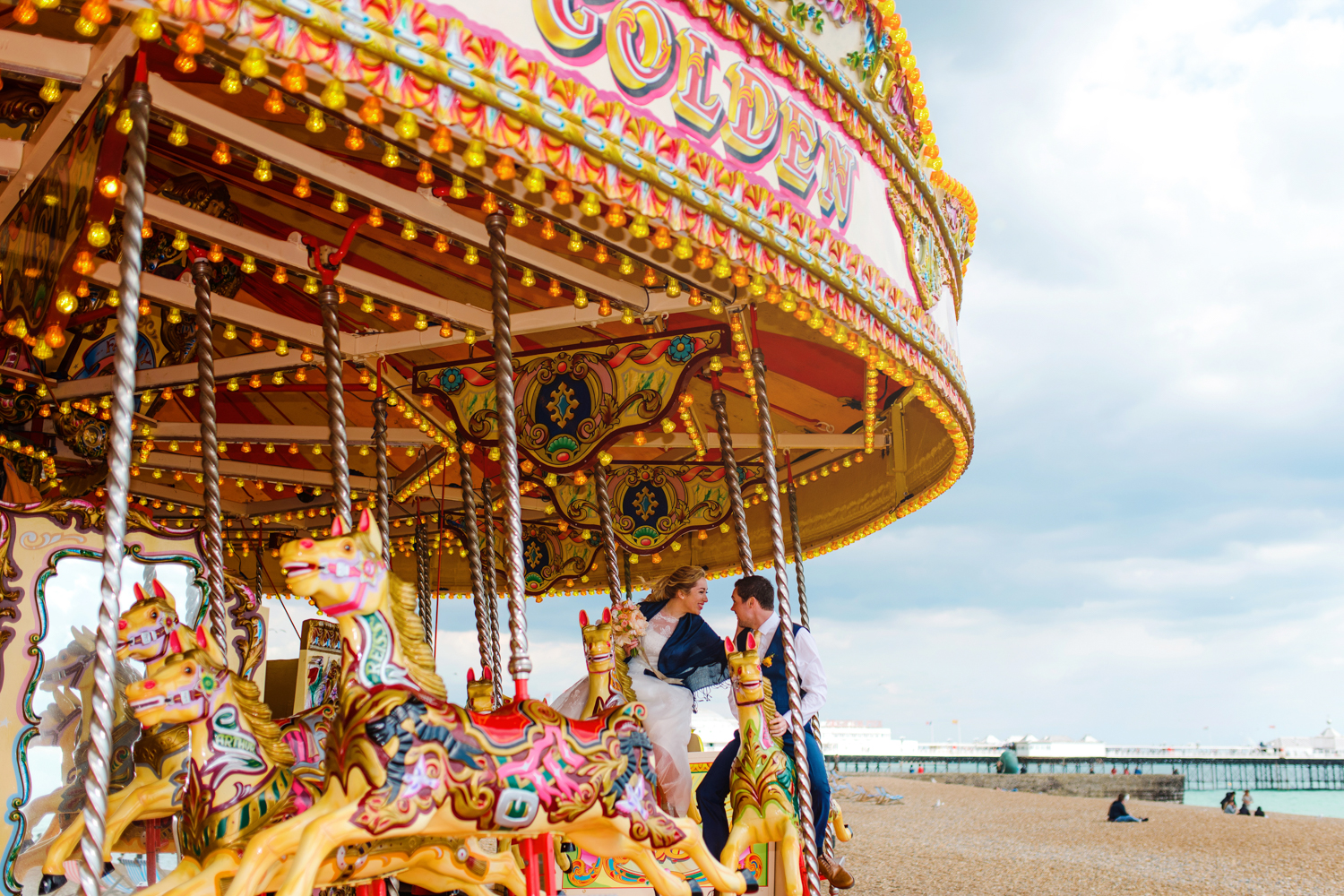 Sarah Williams Photography Brighton Wedding Photographer