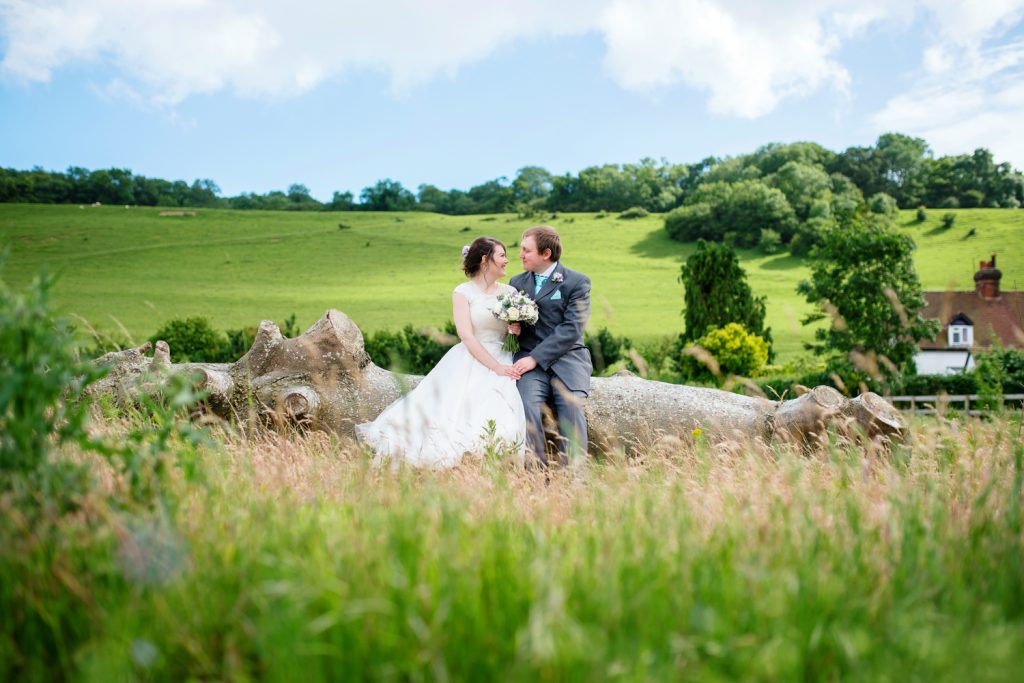 Sarah Williams Photography Long Furlong Barn Wedding Photographer