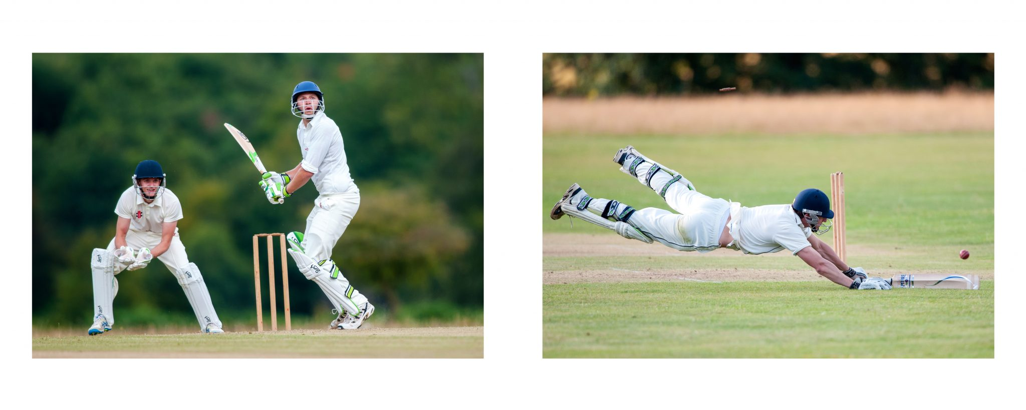 2016 cricket season in pictures - Sarah Williams Photography